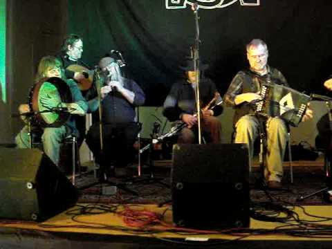Irish Traditional Music Legends Perform in Austria ~ 2008