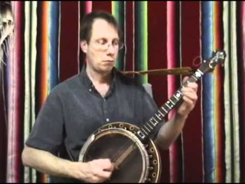 Banish Misfortune, Tenor Banjo, Steven Hawson