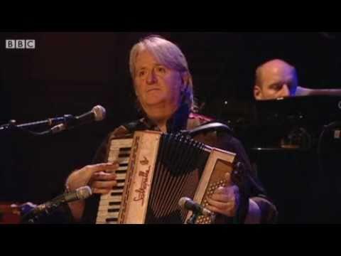 Frank McConnell's Three Step (Phil Cunningham) Transatlantic Sessions 2009