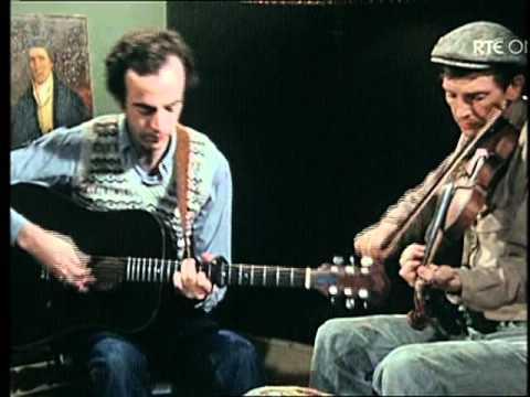 Kevin Burke & Micheal O'Domhnaill  ~ 1980