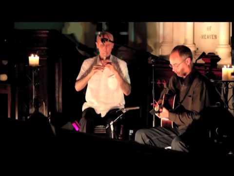 Cormac Breatnach & Martin Breatnach - Steeple Sessions Clip 5