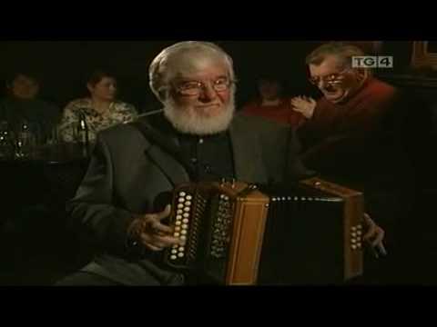 Joe Burke & Ann Conroy Burke - Hornpipes
