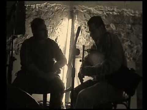 ~ Uilleann Pipes and Spoons ~