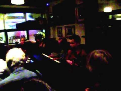 Keelan McGrath ...Ennis Trad Fest 2011... 009.avi