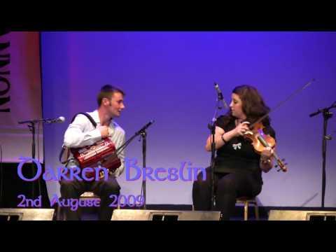 Ballyshannon Festival 2009 - Darren Breslin #1