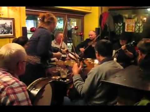 Irish Folk Session Århus @ Waxies