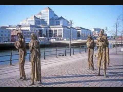 ALL THE DREAMS OF DUBLIN by N.Shovlin