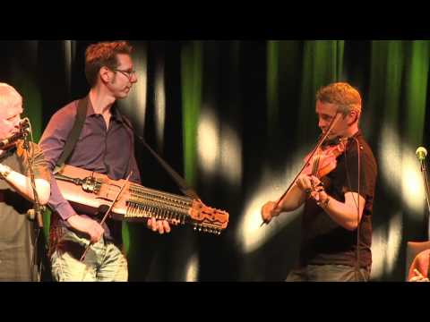 Dervish ~ Live at The Button Factory, Dublin ~ 2011