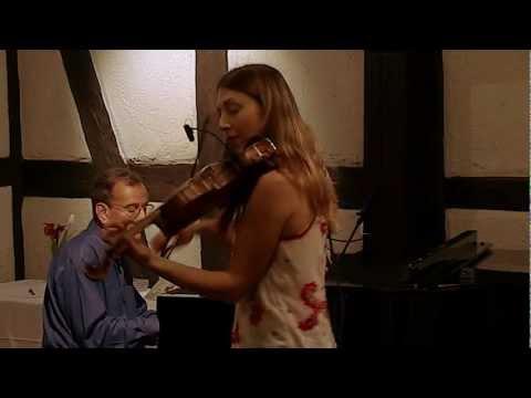 Athena Tergis & Michael G. Rose, Gypsy Dance / Golden Castle