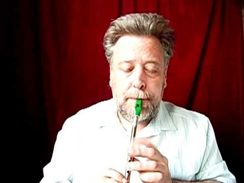 St Annes / Saint Annes Reel on Tin Whistle