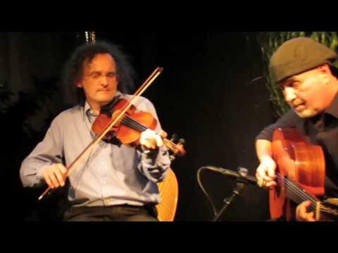Martin Hayes & Dennis Cahill live in Copenhagen