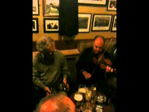 Noel Hill and Tony Linnane ~ Miltown 2012