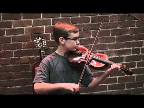 Celtic Classic Festival - Fiddle Competition
