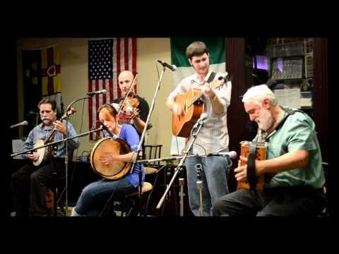 Kelly - Harp & Shamrock Benefit 2012 #2