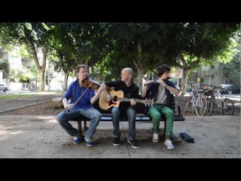 The Bloomers (Israel) - Earl's Chair / Frank's Reel