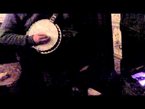 Paragon Banjo ~ Hornpipe