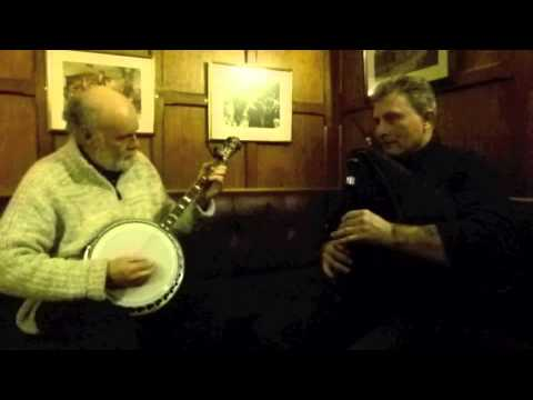 Scottish Smallpipes & Tenor Banjo!