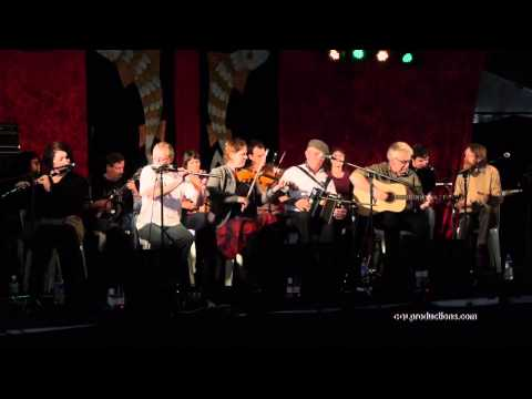 Melbourne Ceilidh Band  - Irish Reels
