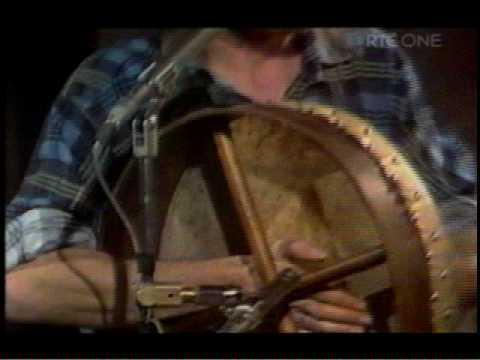 Michael O'Gorman's - The Bothy Band 1976