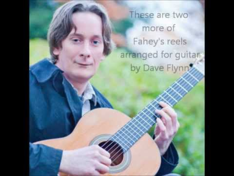 Dave Flynn plays Paddy Fahey's Reels No. 12 & 28