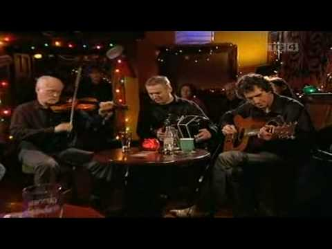 Donal Murphy & Matt Cronitch - Paddy Taylor's, Laurel Tree, Bonnie Ann