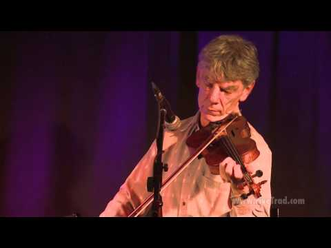Maurice Lennon at Sligo Live - Clip 1: Traditional Irish Music from LiveTrad.com