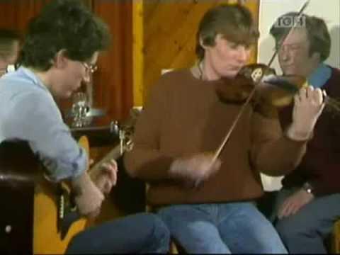 Jimmy McBride 1984 - Fisherman's Island, O'Mahony's Reel