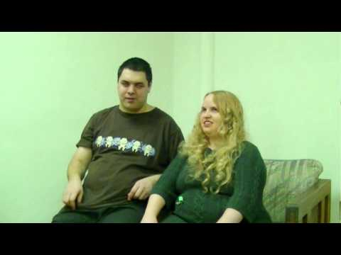 Sylvester DeBray & Tiffany Gray Interview for Autism & Asperger's