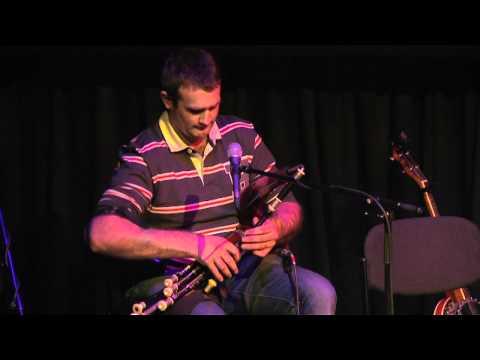 Padraig McGovern, John Joe Kelly, John McCartin - Clip 2: Traditional Irish Music LiveTrad.com