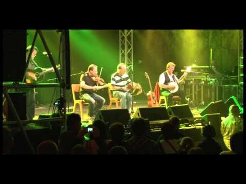 ''Tailteann'' Balve Irish Folk Festival 2010