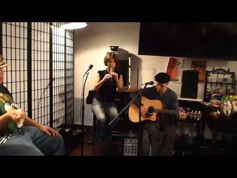 Fishers Hornpipe - O'Zark Celtic Band 15 Nov 2013