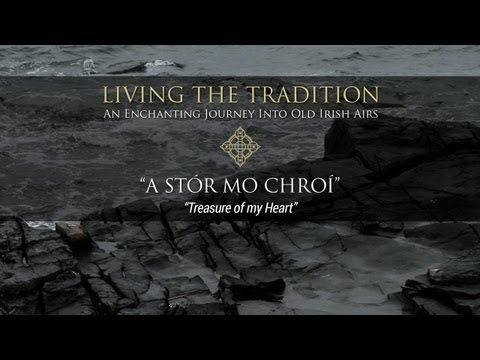 A Stór Mo Chroí Irish Cello