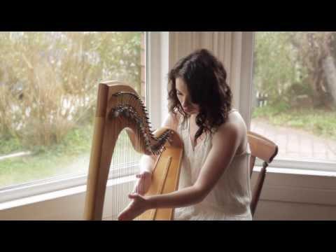 Carolan's Farewell to Music | Ciara Taaffe Harp