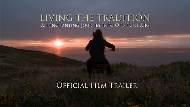 Living the Tradition: official trailer
