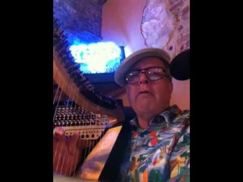 Galway Shawl key of A - Hank Hogan