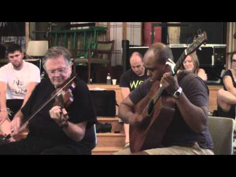 Traditional Irish Music - Brendan Mulvihill & Josh Dukes