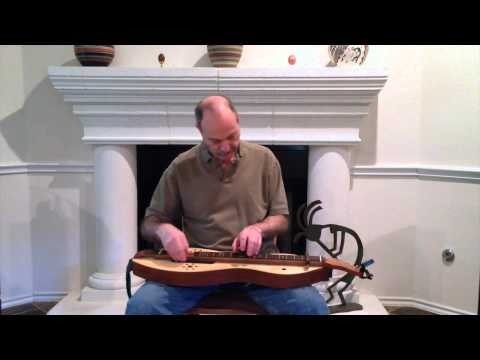 Mark Gilston - Dusty Windowsills and Cliffs of Moher on mountain dulcimer