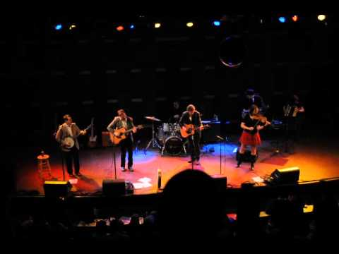 John Byrne Band - Greenland Whale Fisheries - World Cafe Live - March 2014