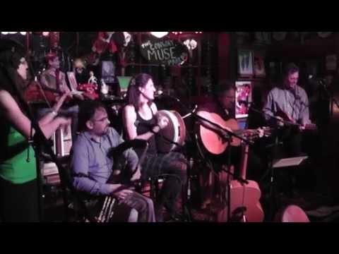 The Fire Inside Celtic music