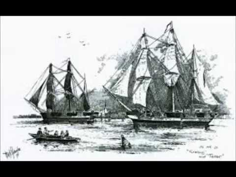 The Franklin Expedition- Kate Crossan