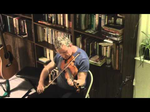 Traditional Irish Music - John Carty - House Concert