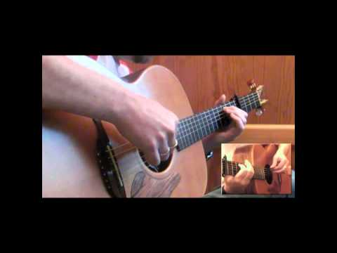 Mr O'Connor - Irish Guitar - DADGAD Fingerstyle O'Carolan 2 Guitars