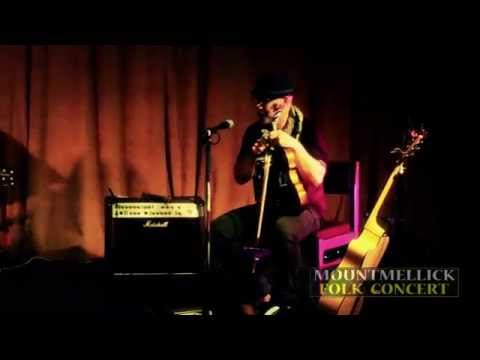 Cua - Black Dog - Mountmellick Folk Concert 2014