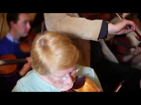 World Fiddle Day 2014