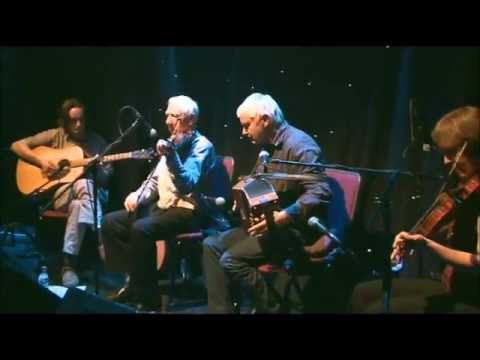 Charlie Lennon, Martin O'Connor, Liz Carrol & Dave Flynn