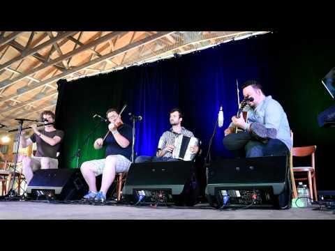 Traditional Irish Music -The Yanks 2015 - Catskills Irish Arts Week