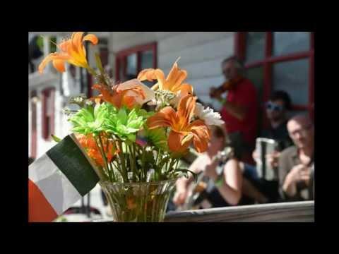 Furlongs Tribute - Traditional Irish Music