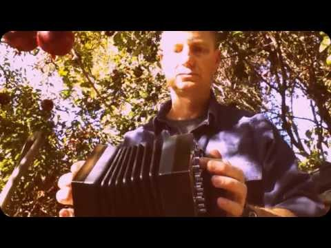 Terry Teahan's Polka on an Anglo concertina