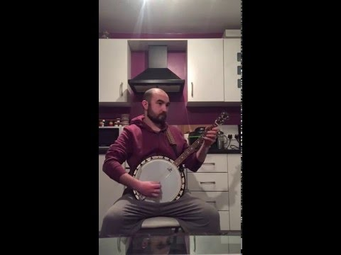 The Maids of Castlebar - Tenor Banjo