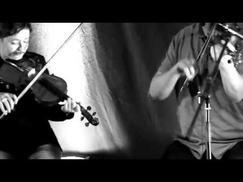 Tara Connaghan & Ronan Galvin - Live From The Galway Fringe Festival 2014